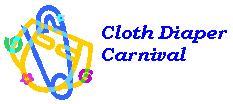 Cloth Diaper Carnival